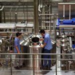 ambev construirá 31 usinas solares no país, segundo contrato