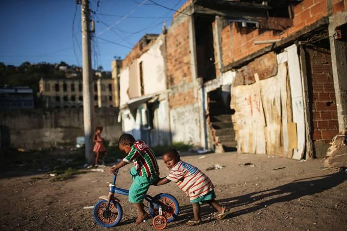 17 milhões de crianças podem ser inclusas em programas sociais