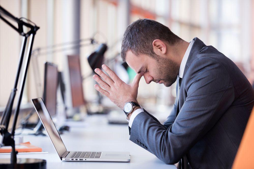 conheça 7 erros recorrentes que empreendedores cometem