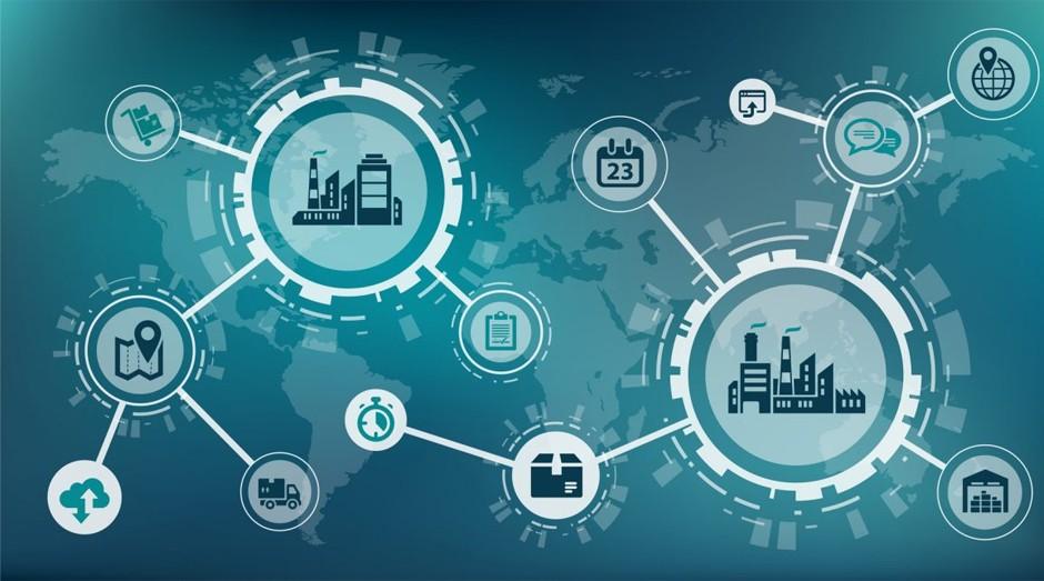 operações fabris são transformadas pela indústria 4.0