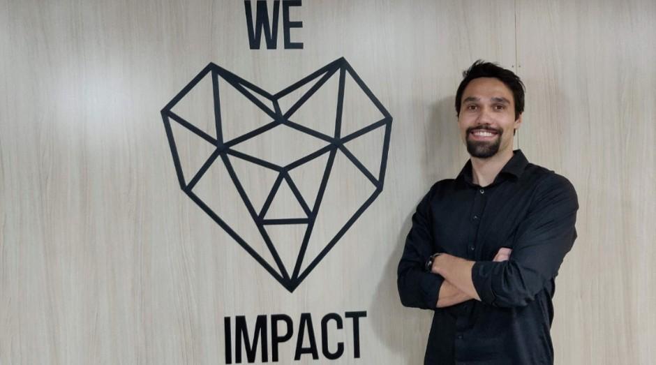 startup fatura auxiliando projetos sociais a obter investimentos