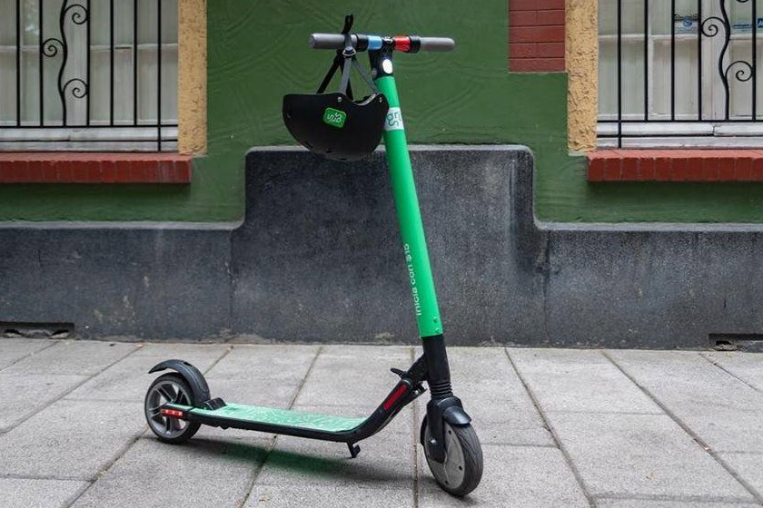 grin lança assinaturas de bikes e patinetes elétricas