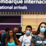 número de casos suspeitos do coronavírus cai para 6 no Brasil