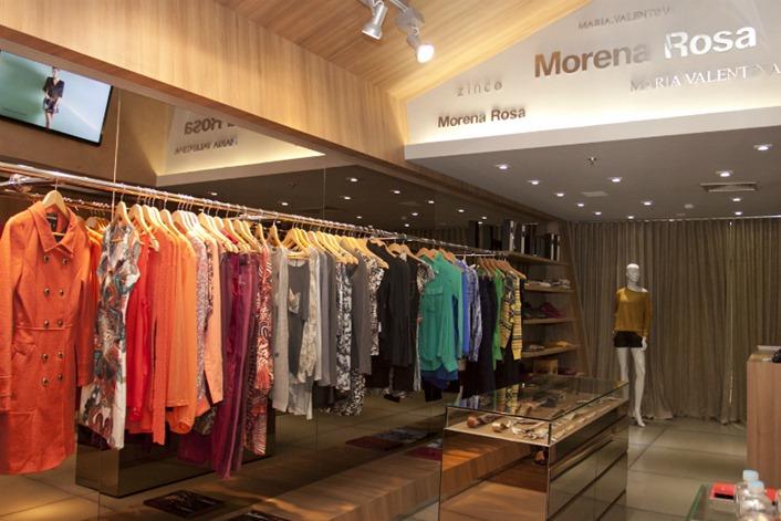lojistas aprendem passos do consumo de experiência