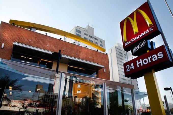 mcdonald's promove curso online a pequenas empresas alimentícias