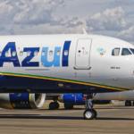 azul retoma demanda e aumenta número de voos partir de junho