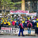 privatização dos correios - projeto de lei avança