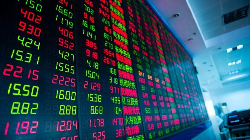 4 novos ativos da ibovespa faz índice contabilizar 81 empresas