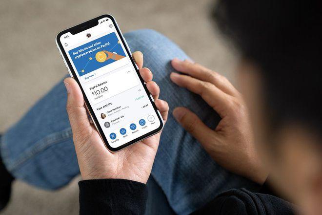 paypal adquire startup taxbit, que calcula impostos sobre criptoativos