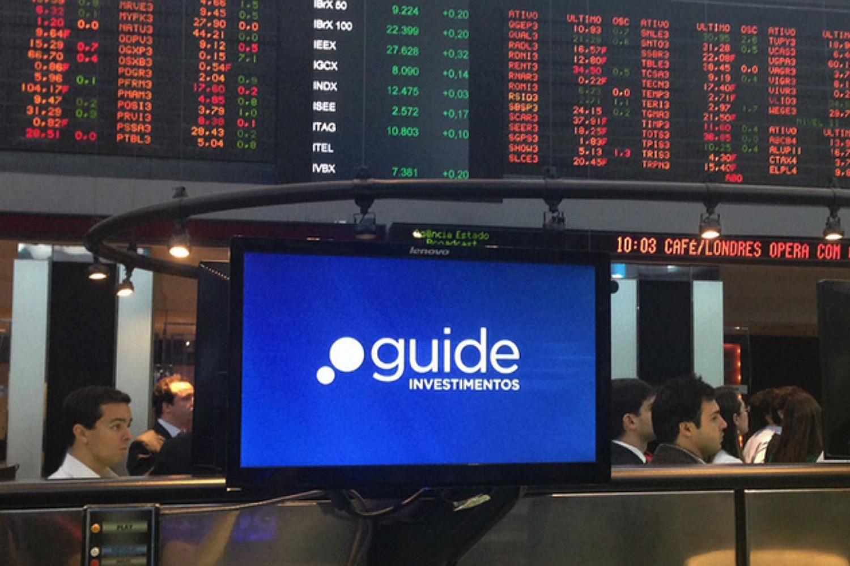 guide investimentos quer atingir R$ 2 bi em operações estruturadas