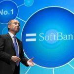 softbank pode apostar nas áreas de tecnologia e saúde