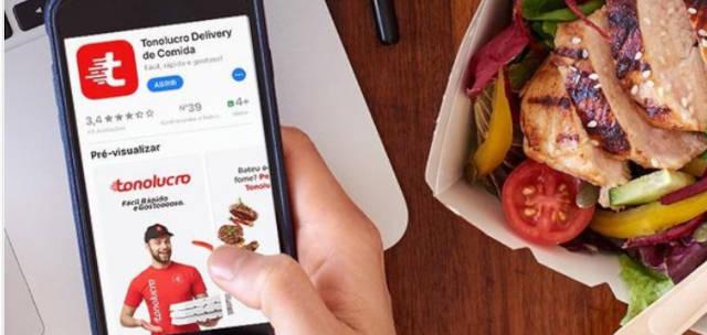 magalu se consolida no 4º lugar do mercado de delivery