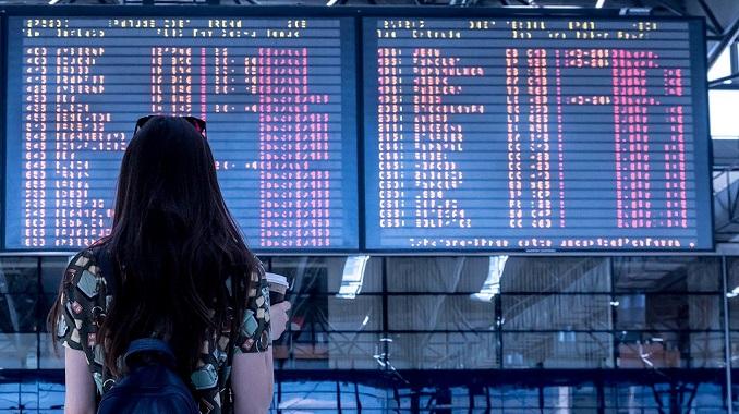 voos cancelados no brasil no 1º trimestre afetam 127 mil passageiros