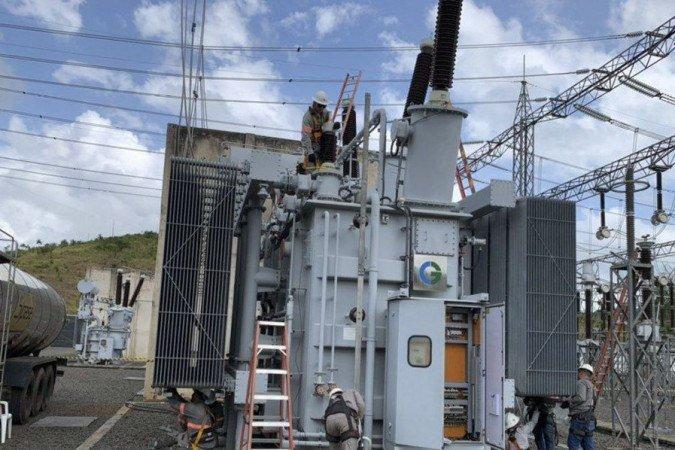 bndes da início a leilão da companhia de energia do amapá