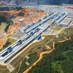 companhia brasileira de aluminio acaba de pedir registro para ipo
