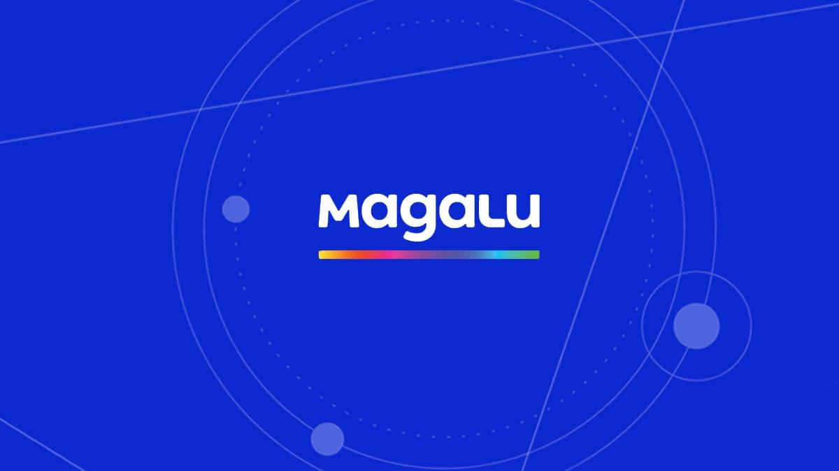 e-commerce do magalu ja corresponde a 70% das vendas pela primeira vez