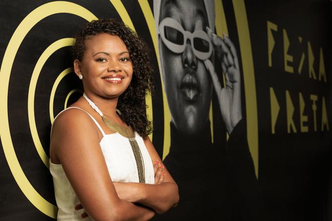 empreendedores pretos feira freta lança marketplace