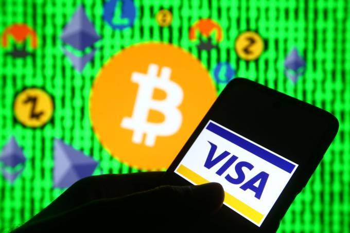 uso de stablecoins visa abraça de vez mercado cripto